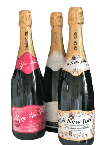 champagne gift delivery uk
