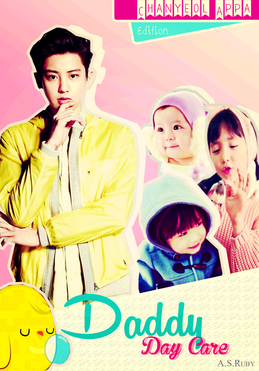 Oneshot Daddy Day Care