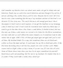The Writing Process: How Do I Begin? [ 2184 x 2608 Pixel ]