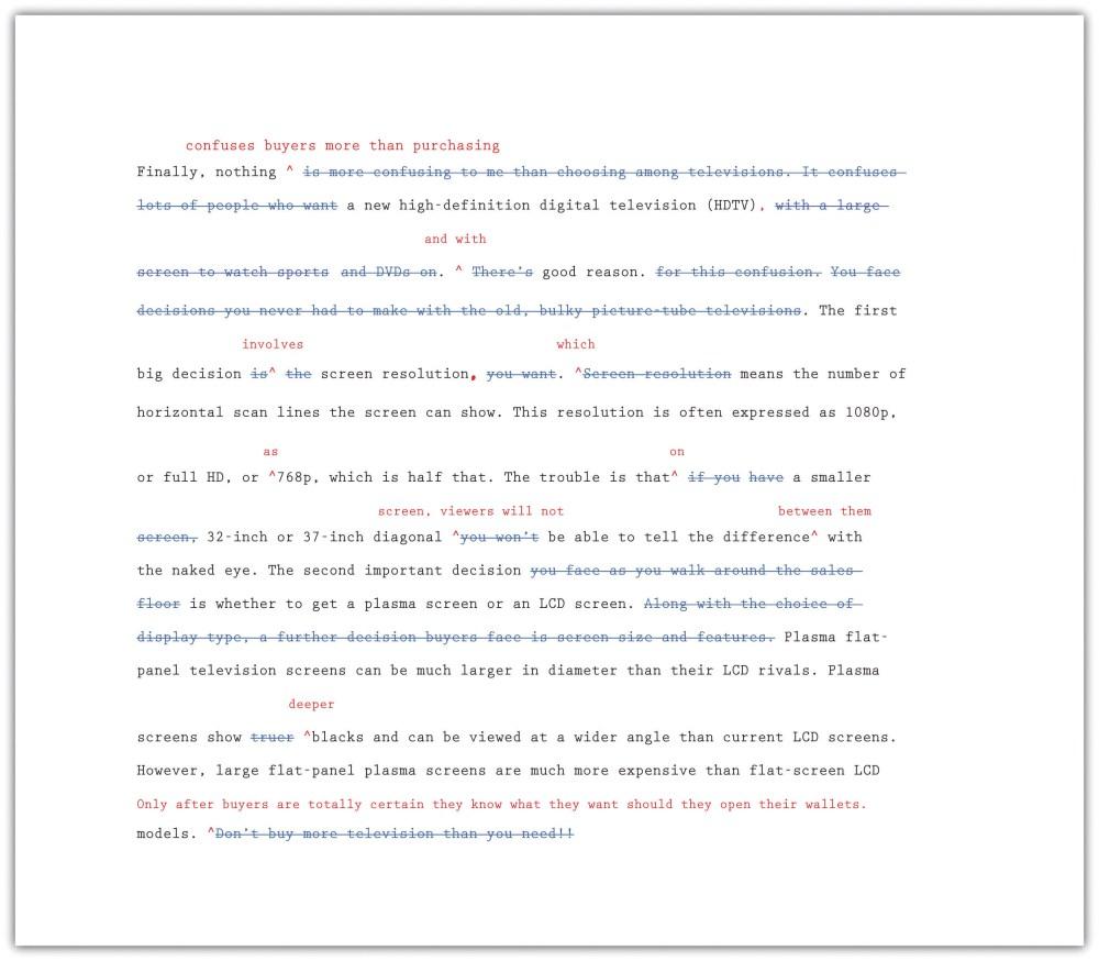 medium resolution of The Writing Process: How Do I Begin?
