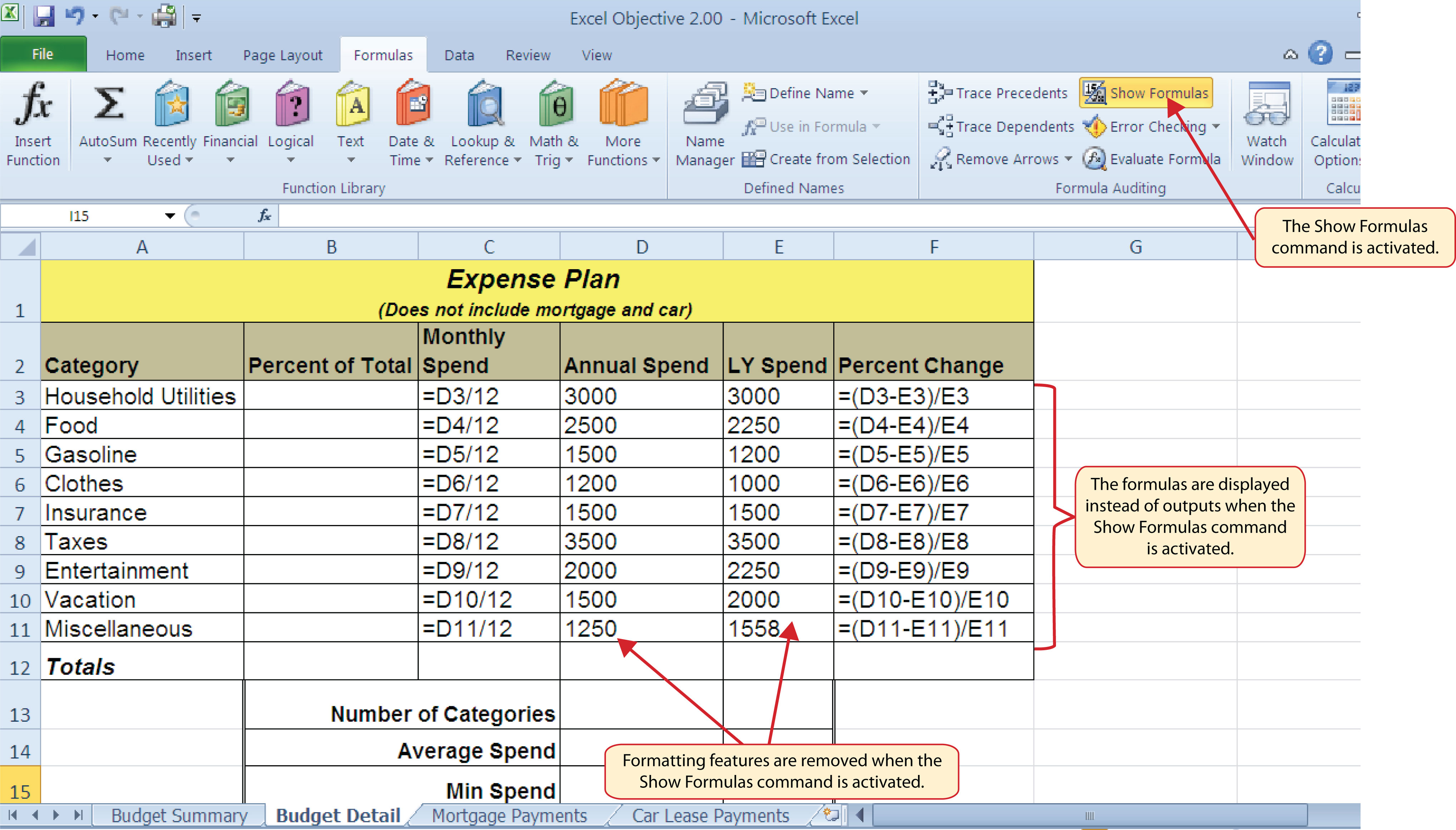 Worksheet Definition Of Worksheet In Excel