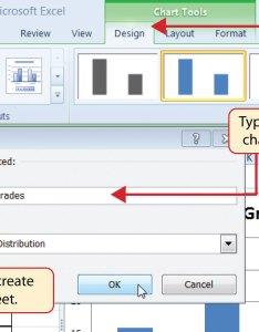 Creating  chart sheet also presenting data with charts rh saylordotorgthub