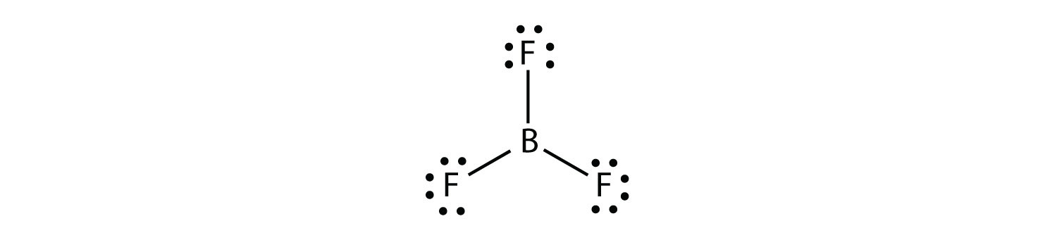 lewis dot diagram for pf3 circulatory system to label violations of the octet rule
