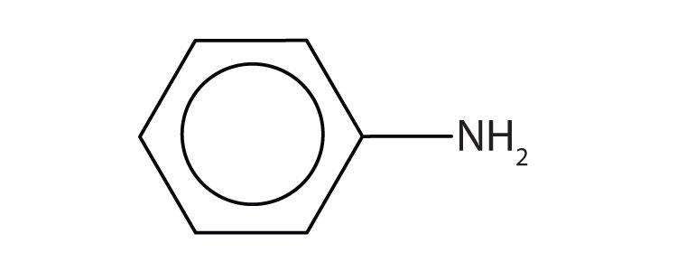 Amines: Structures and Names