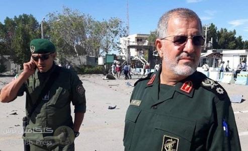 نتيجة بحث الصور عن إيران ... اعتداء ارهابي يضرب مدینة جابهار