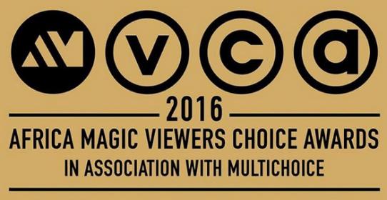 full list of winners at 2016 AMVCA