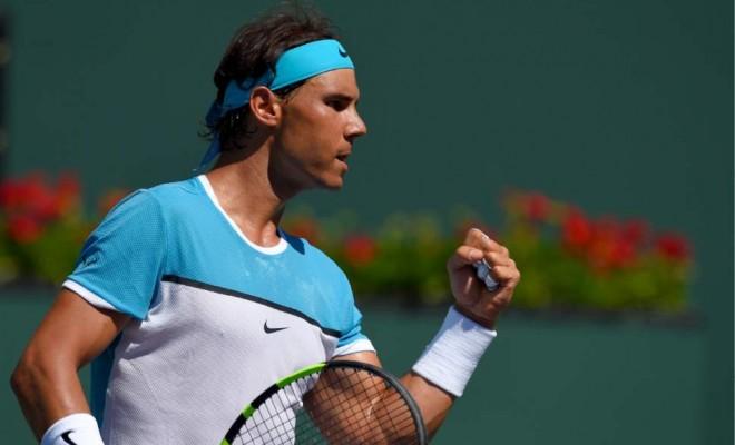 Madrid Open: Nadal To Face Djokovic In Semi-Finals