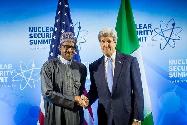 John Kerry Promises the US Will Return $350 Million Hidden in America to Nigeria