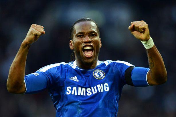 Drogba, Cech Set for Chelsea Return