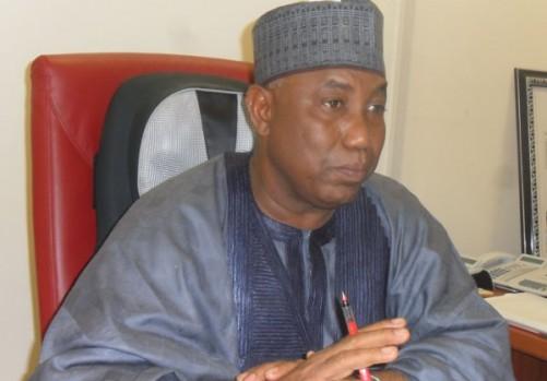 Angry youth raze Kano Senator