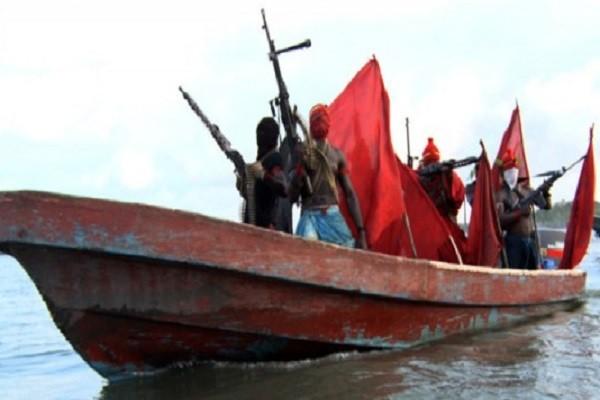 Repaired Pipeline Blown up Again in Bayelsa as New Militant Group Seeks Release of Dasuki, Kanu