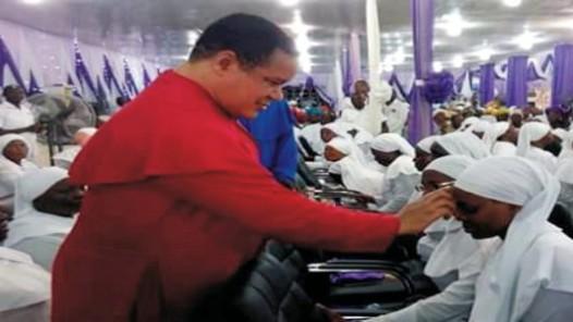 "Gunmen attack Olumba Obu's ""virgins"" in Calabar"