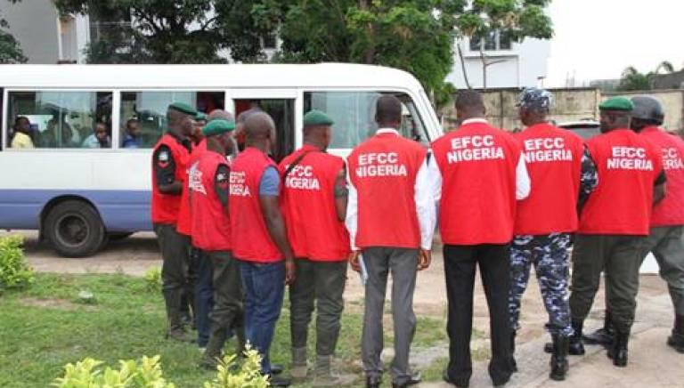 Fraud suspect dies in EFCC custody