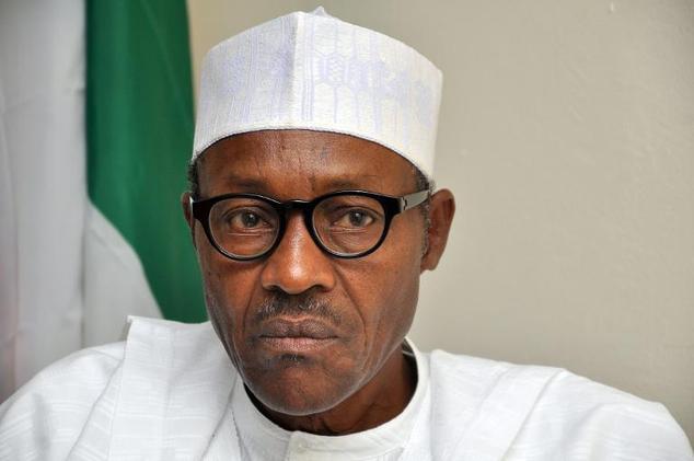 I am allergic to corruption - Buhari tells State House Staff