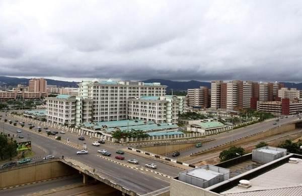 U.S. fund aims to raise $2 billion for Nigerian infrastructure