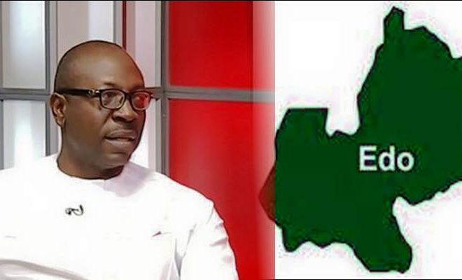 Osagie Ize-Iyamu wins PDP Gubernatorial Primary in Edo