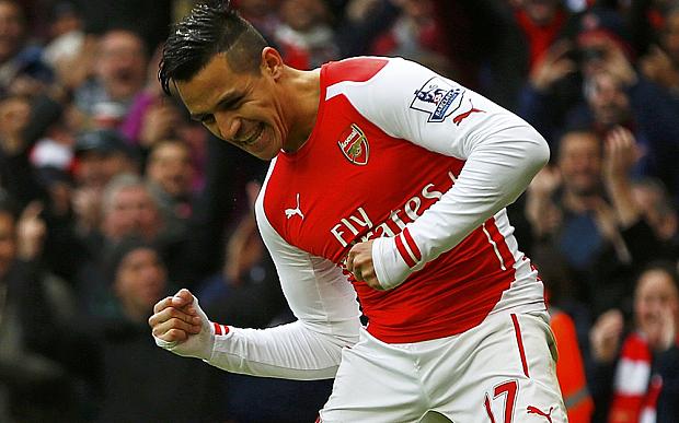Arsenal to Begin Season Without Star Man Alexis Sanchez