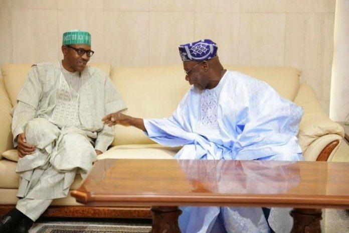 Fulfill your electoral promises; Obasanjo attacks Buhari