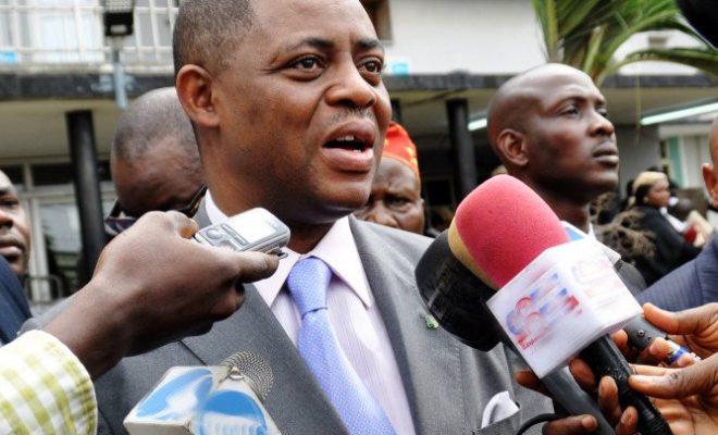 Breaking: Court Grants Fani-Kayode Bail