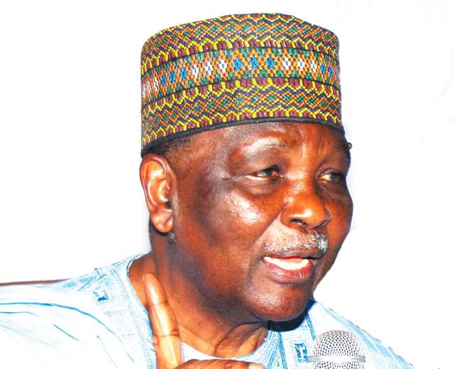 Tackle economic problems, Gowon tells Buhari