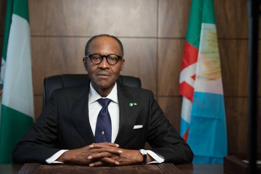 President Buhari Promises Nigerians Better Days Ahead