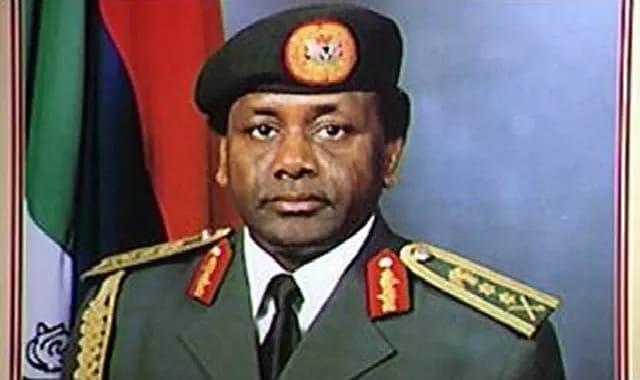 Nigeria risks losing N218billion Abacha loot