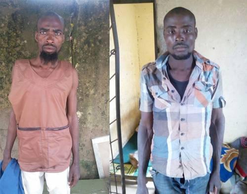 Nigerian Troops Arrest Top Boko Haram Terrorists