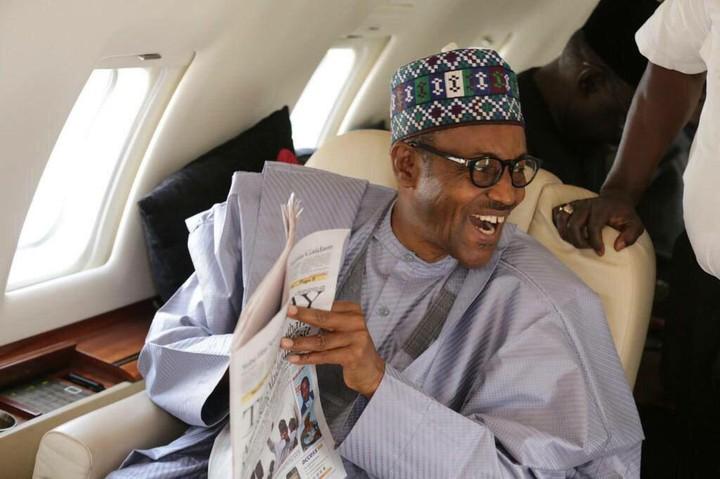 Presidency Speaks on Man Who Named his Dog Buhari