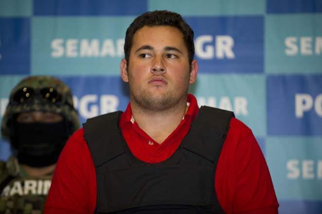 El Chapo's son, Salazar Guzman Regains Freedom After 5 Days in Captivity