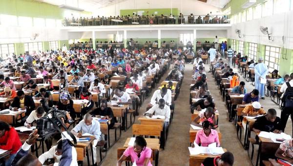 JAMB Withdraws 2016 Admission List Sent to Universities