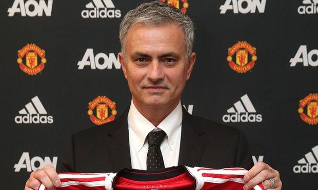 Jose Mourinho Reveals His Instruction To Paul Pogba