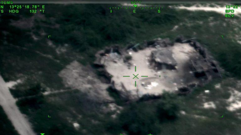 300 Boko Haram terrorists killed as Nigerian Air Force intensifies aerial bombings