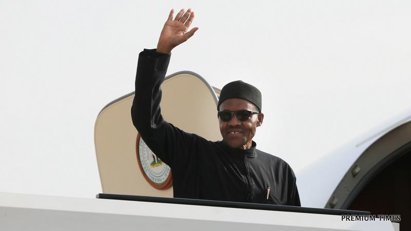 President Buhari Regrets Accidental Bombing In Borno