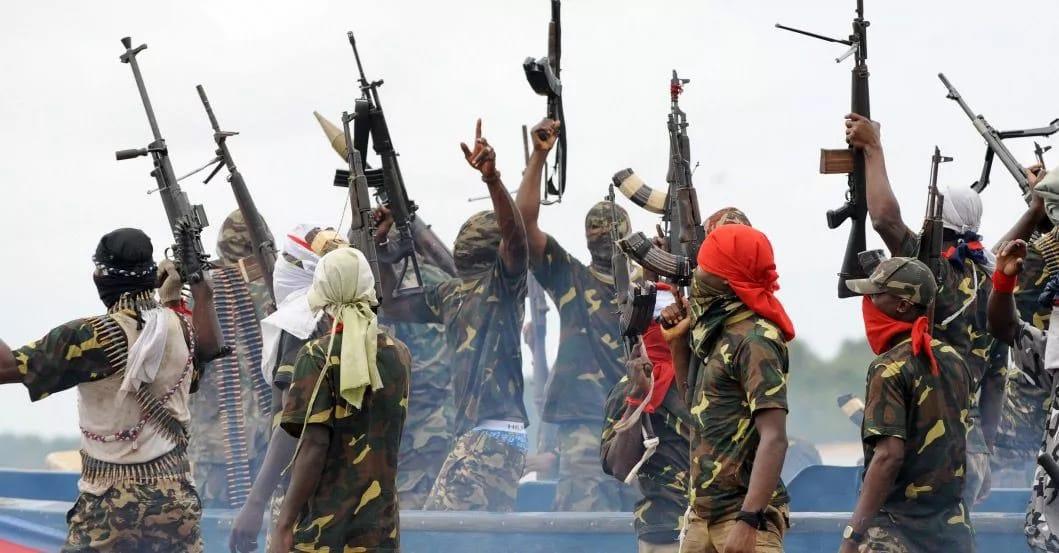 Nigeria to train 500 ex-militants in farming