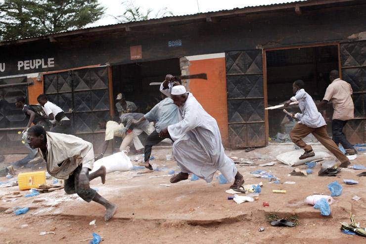 Agatu community drags Nigerian government to court, demands N10 billion compensation