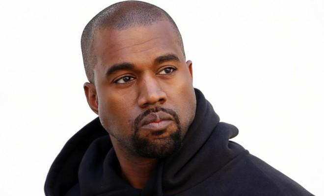 Stampede in Nashville as Kanye West Makes Surprise Appearance