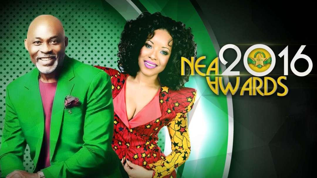 NEA 2016: See The Full List Of Winners