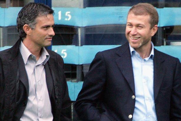 Abrahamovic Was Never my Friend – Jose Mourinho