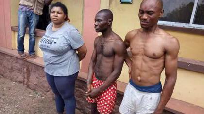 Lagos Banker Arrested After Allegedly Sending Assassins to Kill Her Ex-Husband