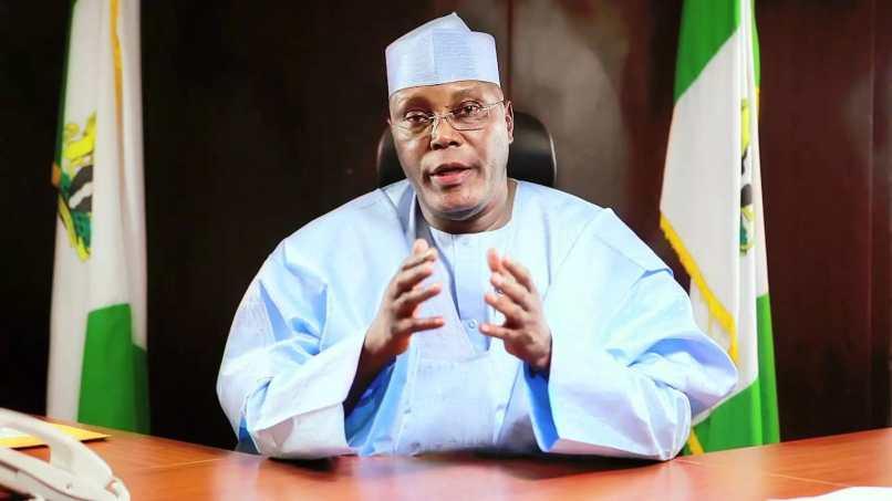 Atiku Vows to Probe President Buhari if Elected President