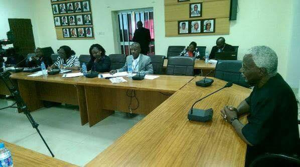 Ekpo Nta Is Not Sacked'' - ICPC Releases Statement