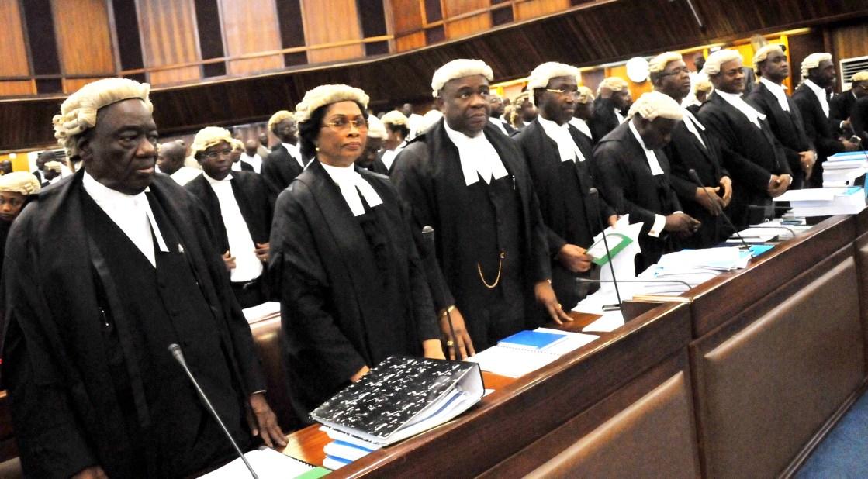 NBA Makes U-Turn, Supports Buhari's Bid To Rid The Judiciary Of Corruption