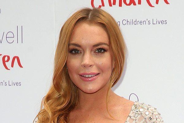 Lindsay Lohan Loses Her Finger in Horrifying Boating Accident