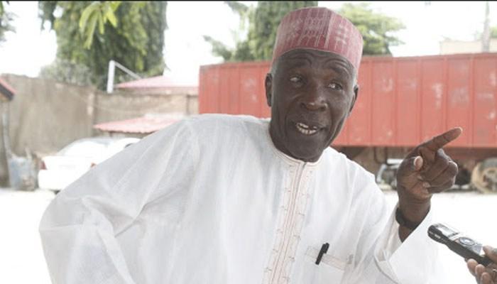 Nigerians will not dump Buhari in 2019, Presidency replies Buba Galadima