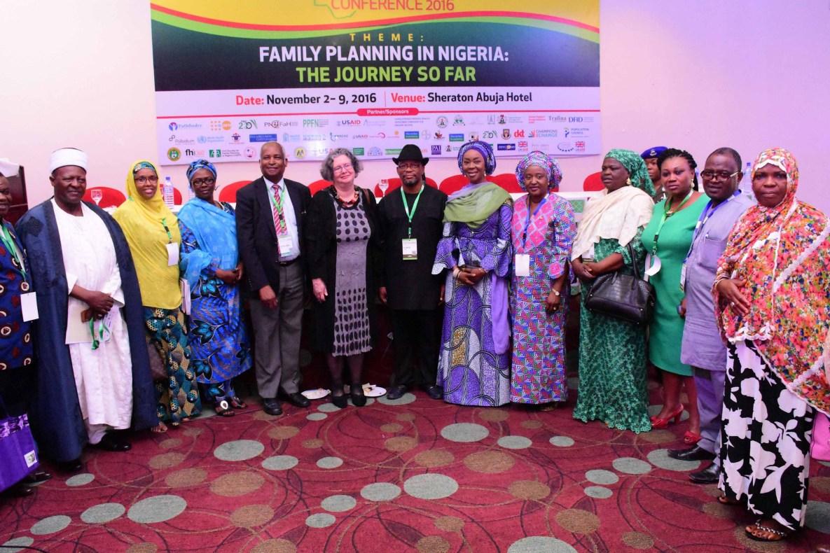 Strengthen Nigeria's Midwifery Services To Deliver Family Planning - Toyin Saraki