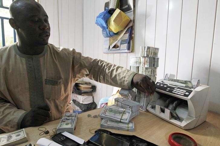SSS Clampdown On Bureau De Change, 40 arrested in Kano