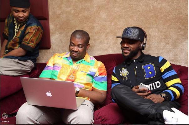 Reason Why Don Jazzy Signed Iyanya Revealed