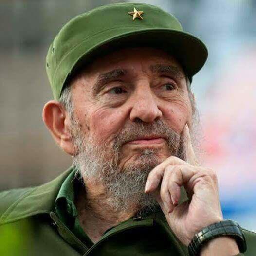 President Buhari Condoles Cubans Over Death Of Fidel Castro