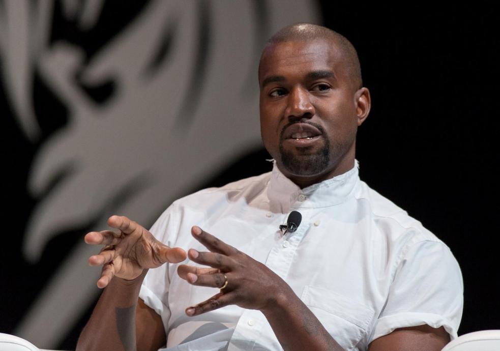 Stop Focusing On Racism - Kanye West Tells Blacks