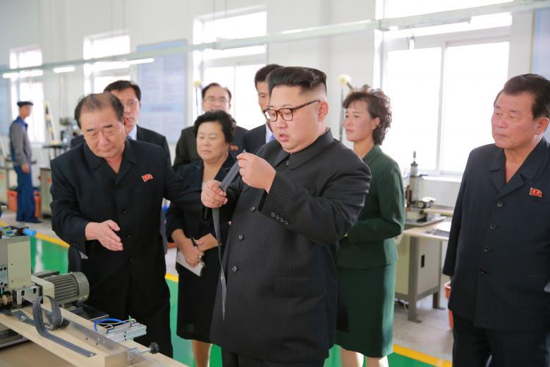 North Korea Preparing Missile Launch - U.S Official
